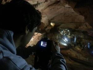 Grotta del Fico -  Sardegna